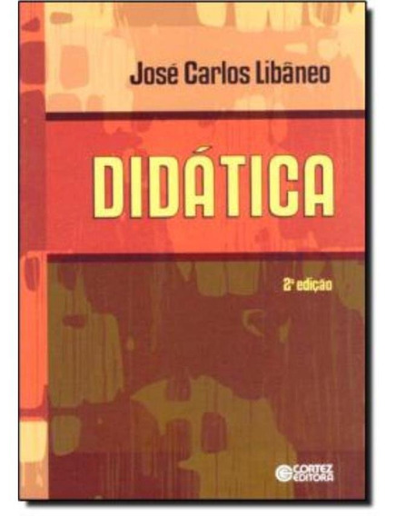 Didatica - 2ª Ed