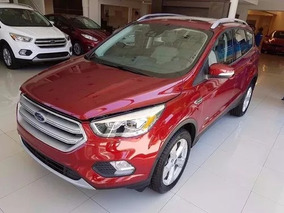 Ford Kuga 2.0 Titanium At Awd Linea Nueva 2018 En Stock!