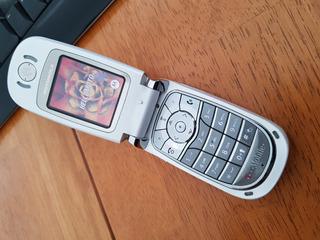 Motorola V600 - Usado - Otimo Estado