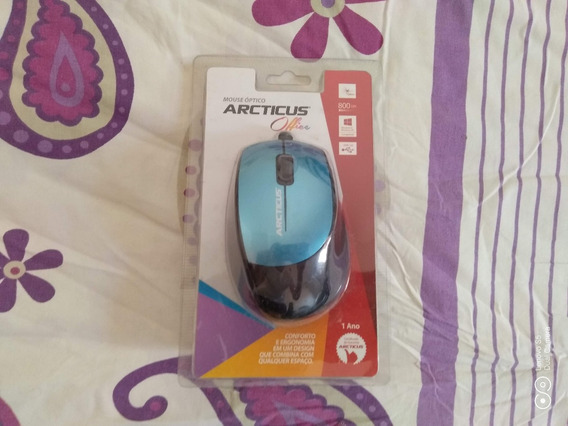 Mouse Arcticus Office