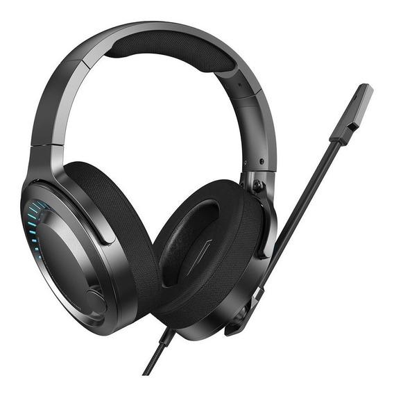 Fone Headset Original Baseus Ps4/xbox Jogos Com Microfone+nf
