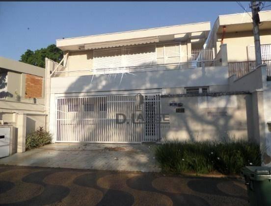 Casa Comercial Para Locação, Jardim Guanabara, Campinas - Ca12414. - Ca12414
