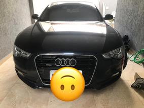 Audi A5 2014 Série Especial Modelo Top 225cv