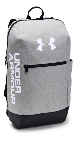 Mochila Patterson Steel Under Armour
