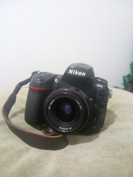 Kit Camera Nikon D700