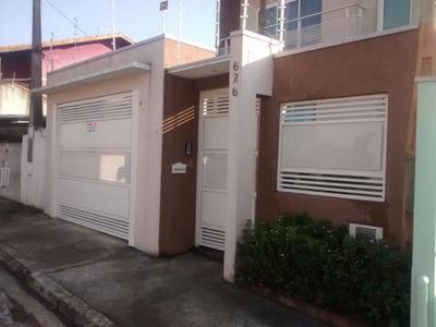 Sobrado Em Vila Lavínia, Mogi Das Cruzes/sp De 320m² 3 Quartos À Venda Por R$ 700.000,00 - So235856