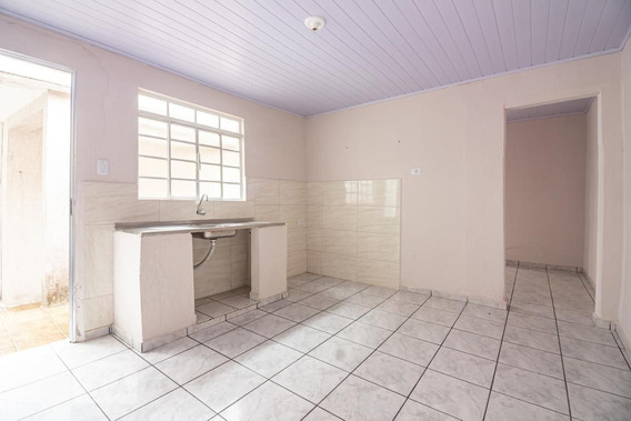 Casa Com 1 Dormitório - Id: 892962784 - 262784