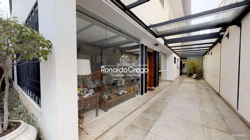 Casa Á Venda, 5 Dorms, Planalto Paulista, Sp - R$ 2.2 Mi - V899