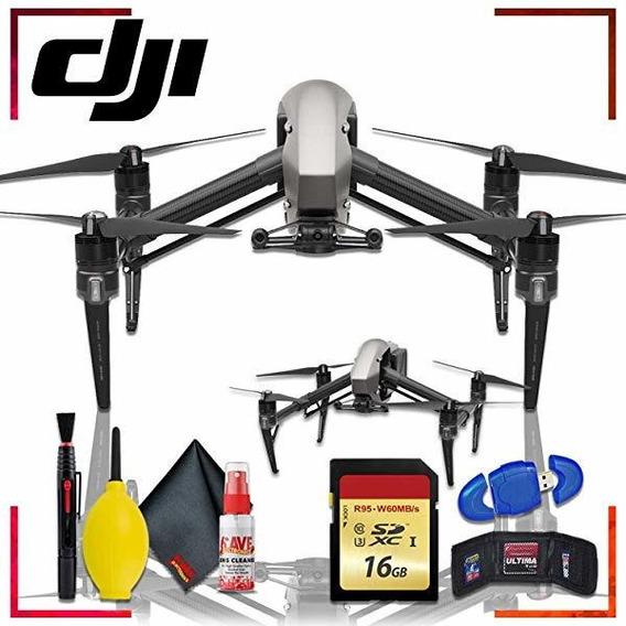 Camara Dji Inspire 2 Quadcopter Cinema Dng Y Apple Pror 331