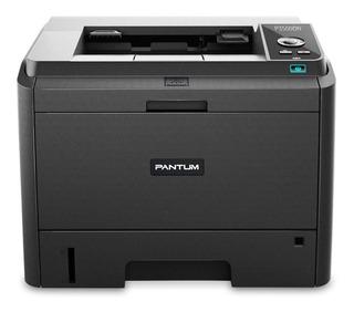 Impresora Laser Pantum P3500dn Red Usb Promo Agotar Existenc