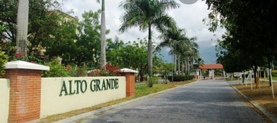 Apartamento Alto Grande Pb Guatire 86 Mts