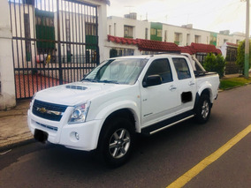Vendo Permuto Chevrolet Luv D-max 4x4 3.0 Turbo Diesel Full