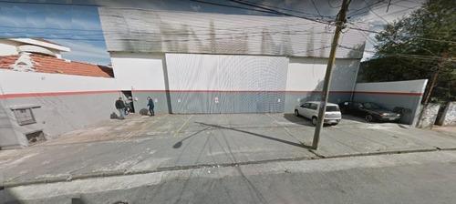 Imagem 1 de 3 de Galpão À Venda, 748 M² Por R$ 2.900.000,00 - Vila Laís - São Paulo/sp - Ga0128
