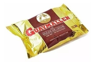 Alfajor Guaymallen X40un - Super Oferta - En La Golosineria