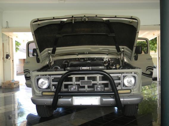 Chevrolet / Gm - Veraneio Ano 86