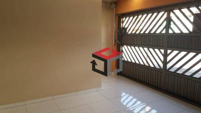 Casa Com 2 Dormitórios À Venda, 106 M² Por R$ 390.000 - Alves Dias - São Bernardo Do Campo/sp - Ca21159