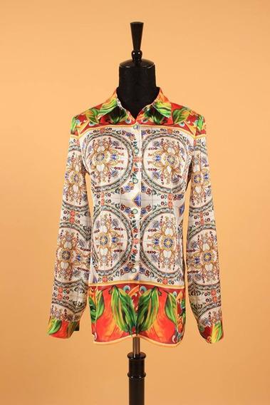 Camisa G Luxo Feminina * Promoção