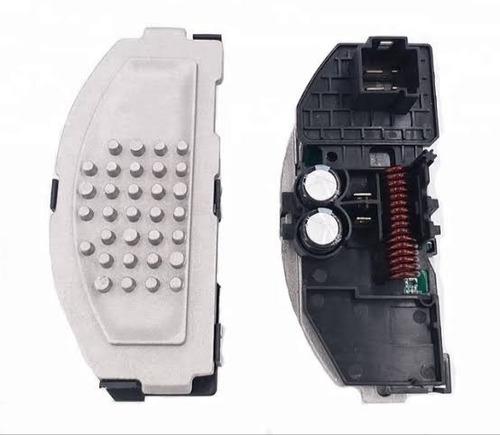 Imagem 1 de 3 de Resistência Ar Condicionado Porsche Cayene F011500082