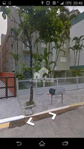 Imagem 1 de 9 de Apartamento 2 Quarto(s) Para Venda No Praia Enseada Em Guarujá - Sp - Apa22
