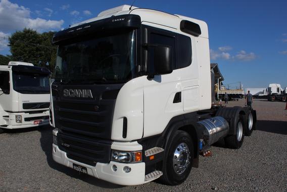 Scania G-420 6x2 2010/scania R-420 6x2 2010