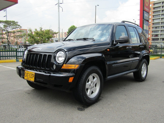 Jeep Cherokee Limited Sport 3700 Usa At Aa Ab 4x4
