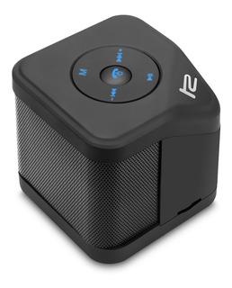 Parlante Portatil Bluetooth Blunote Ii Klip Xtreme Smarts