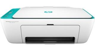 Impresora Hp 2675 - Mar Del Plata