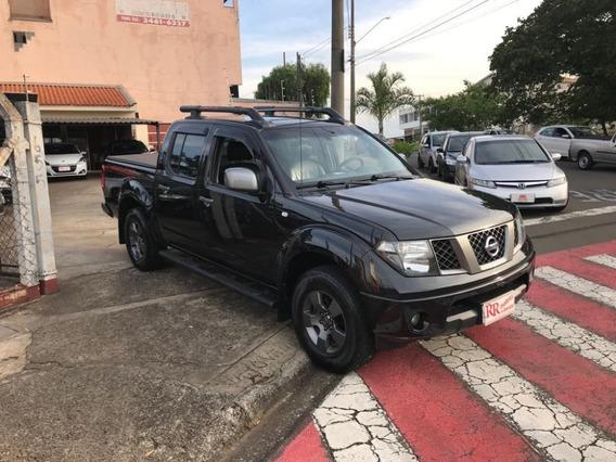 Nissan Frontier 2.5 Se Perfeito Estado!