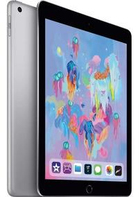 Apple iPad New 2018 32gb 9,7 Wi-fi Funciona Pencil Lacrado