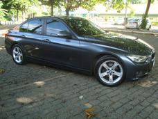 Bmw 320i 2.0 16v Turbo 2013