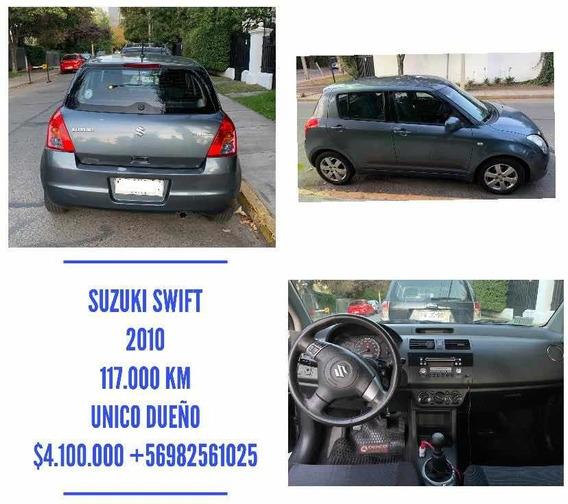 Suzuki Suzuki Swift 2010 1.5