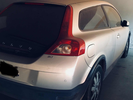 Volvo C30 2.0 145hp Mt Pack Plus 2009