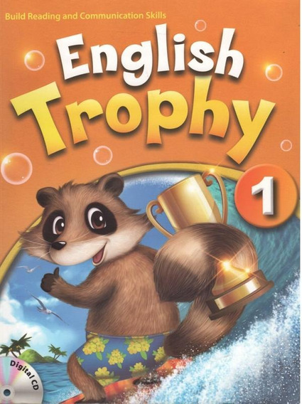 English Trophy 1 - Student