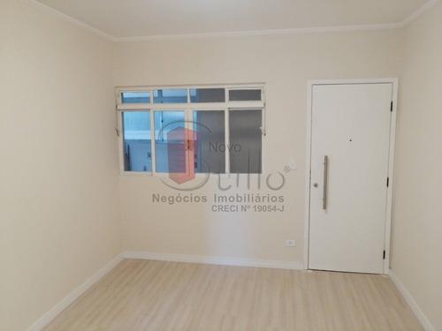 Imagem 1 de 15 de Apartamento - Tatuape - Ref: 9611 - V-9611