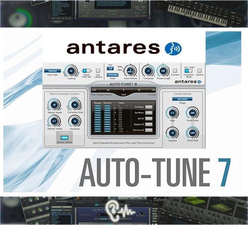 Autotune 7 for mac