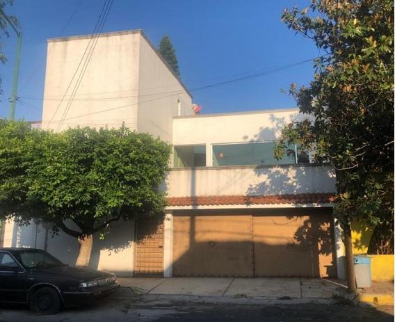 Oportunidad Hermosa Casa En Xochimilco Remato Urge Hb