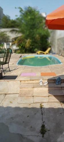 Casa Com 3 Dormitórios À Venda Por R$ 750.000,00 - Alcântara - São Gonçalo/rj - Ca1007