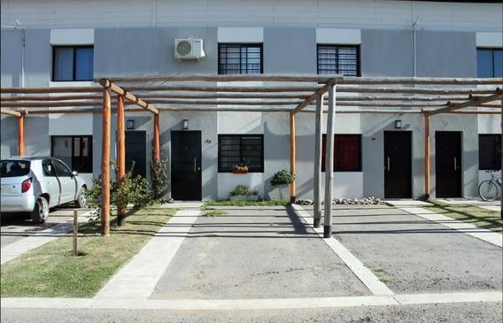 Duplex 3 Amb - Barrio Cerrado Umbrales De La Merced - Moreno