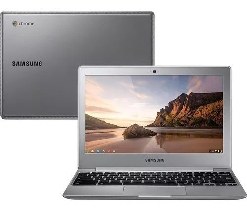 Notebook Chromebook 11.6