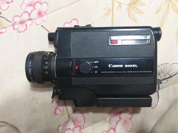 Filmadora Antiga Canon 310xl