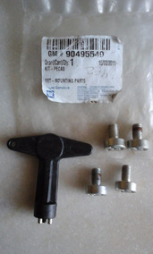 Chave Calota C/paraf.omega/vectra/astra/s10 Orig Gm 90495549