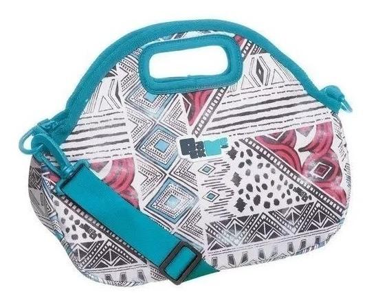 Lancheira Pack Me Tribal Pacific Original
