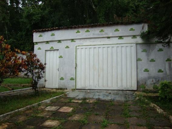 Chacara - Estancia Vargem Bonita - Ref: 543 - V-543