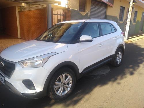 Hyundai Creta 2018 1.6 Attitude Flex Aut. (pcd) 5p