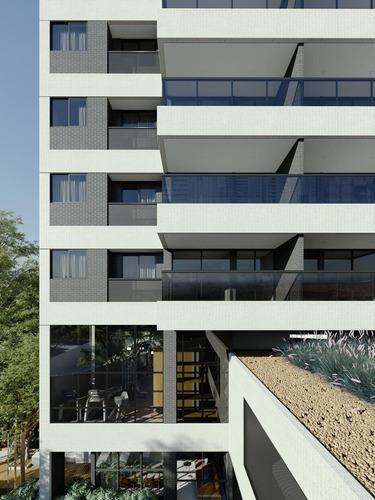 Luxuoso Apartamento 3 Quartos Com 124m² No Espinheiro Lazer