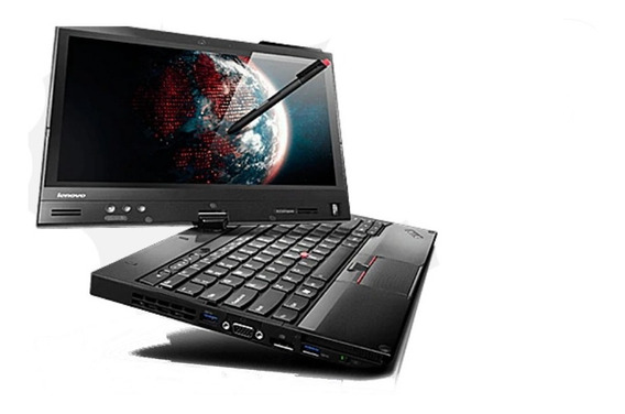 Notebook Thinkpad X230 Tablet Conversível I5 4gb Ram 320 Gb Hd