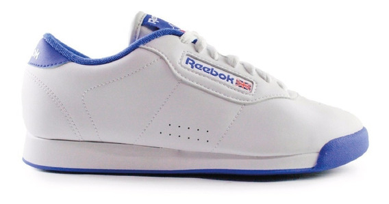 Tenis Reebok Princess Blanco Original Unisex V68529