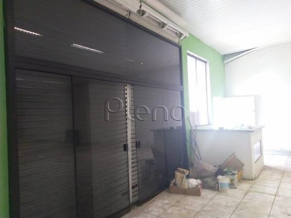 Barracão Para Aluguel Em Jardim Eulina - Ba016381