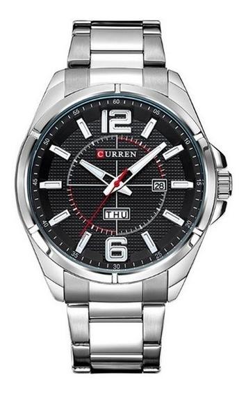 Relógio Masculino Analógico Esportivo Original Garantia Nf