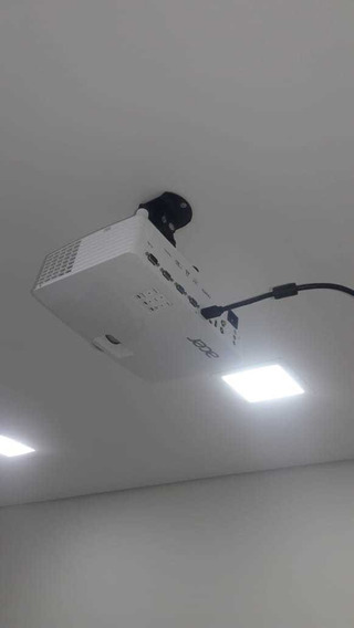 Projetor Acer 1185 3200 Lumens